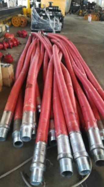 廊坊优质液压油管、廊坊超高压液压油管