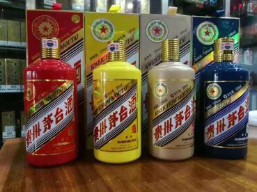 蒲城烟酒回收●回收电话