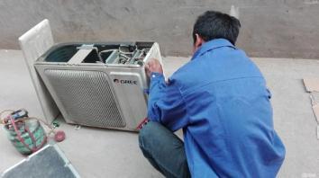 淮安空调维修不修好不收费