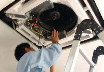 淮安专业空调维修