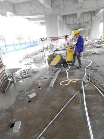 广州打孔切割速度快、费用低、安全可靠