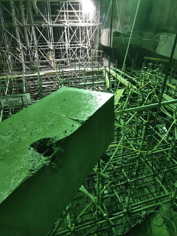 广州打孔切割施工精度高