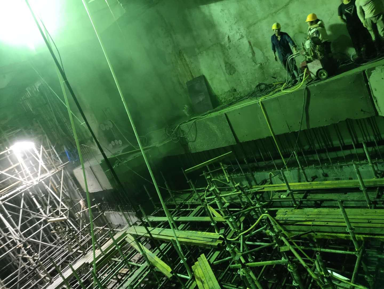 广州打孔切割混凝土墙体拆除