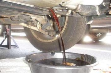 青岛废机油回收励志成为保护废油资源的执行者