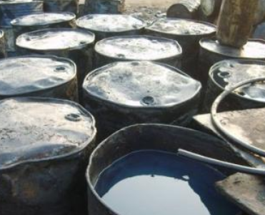 青岛废机油回收深受客户的亲睐