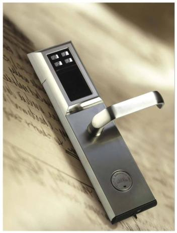 合阳指纹锁安装全市最低价