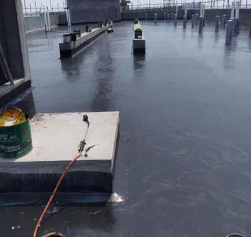 清远防水补漏工程因为专注所以专业
