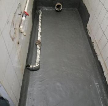 清远防水补漏免砸砖防水技术