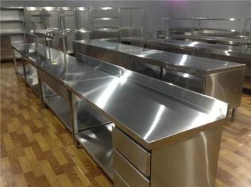 郑州厨具回收