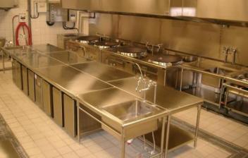 郑州厨具回收公司