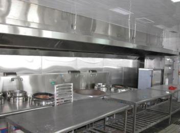 郑州二手厨房设备回收