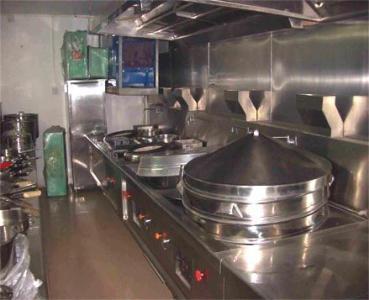 郑州厨具回收重信誉守承诺