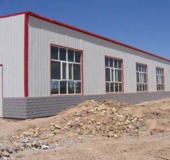 山西太原二手活动房钢结构服务热线