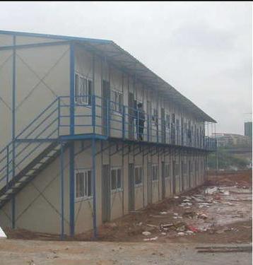 山西太原二手活动房钢结构回收可24小时上门