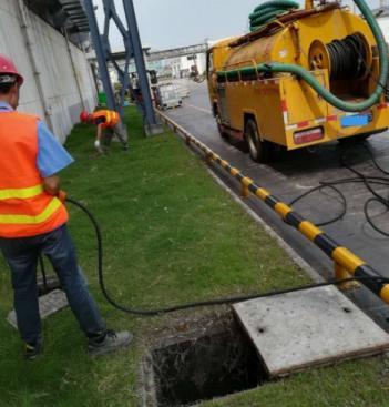 顺平下水道疏通机械疏通各种市政管道