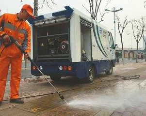顺平高压清洗下水道公司
