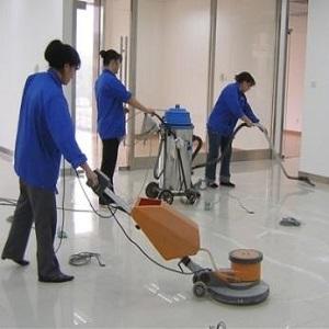 顺德清洁公司24小时提供家政清洁服务