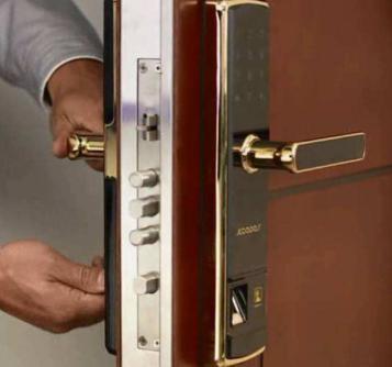 开封开锁 专业技术开启