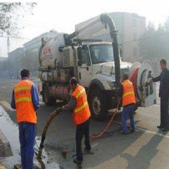 桥东管道疏通_打造最具质量的管道疏通工程