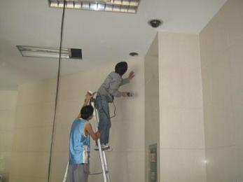 遂宁监控安装_从产品到施工严把工程质量