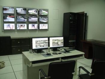 遂宁监控安装_根据场地提供360无死角的监控安装服务