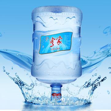 赣州桶装水订购热线