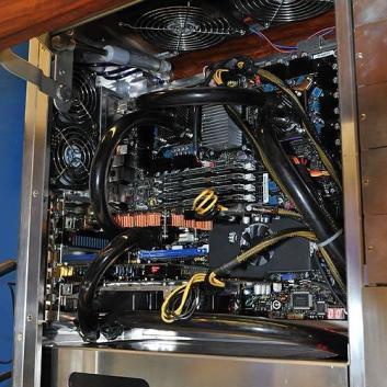 丹东电脑维修能够准确分析出电脑故障