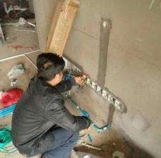 泰州专业的室内外电工电路的安装检修维护