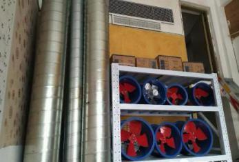 桐乡油烟净化工程服务好价格低