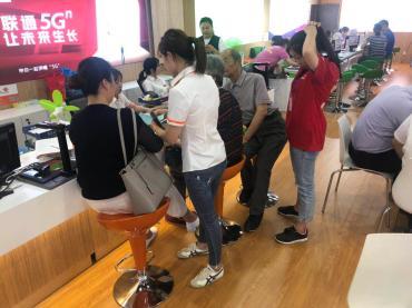 南京联通光纤宽带电话安装办理
