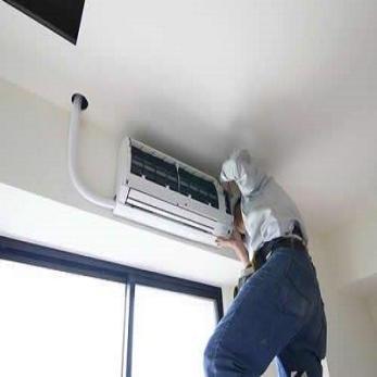 江南区空调安装_就近安排驻点人员上门安装