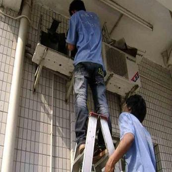 江南区空调维修_致力提供最优质的空调维修服务