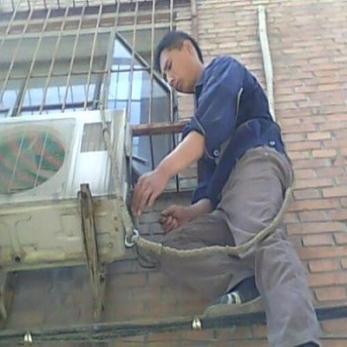南宁江南区空调安装流程
