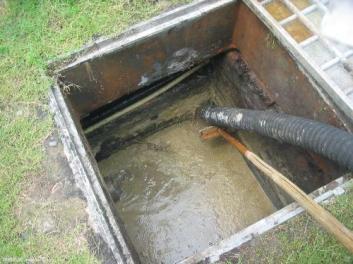 江门专业化粪池清理作业流程