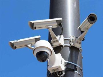 开封监控安装_打造最具性价比的监控安防工程