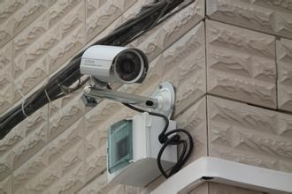开封监控安装经验丰富安全有保障
