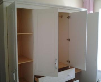 锦州专业化家庭家具拆装服务