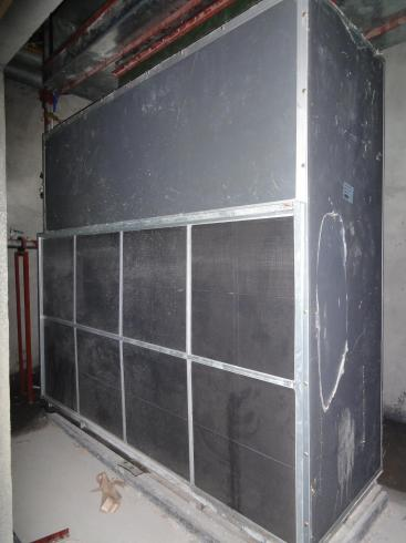 广西玉林冷库设计安装