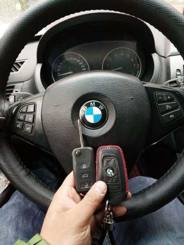 西宁配汽车钥匙服务快速
