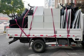 桂林长短途搬家为客户降低搬运成本