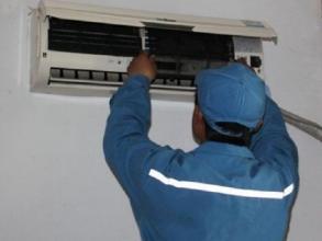 乐清空调维修公司承诺修不好不收费