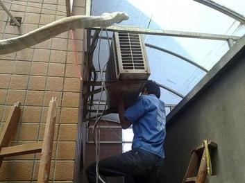 乐清免费上门维修安装空调经验丰富