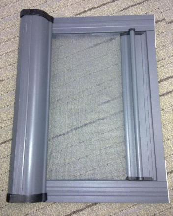 西安金刚网纱窗品质尚佳_做工细腻