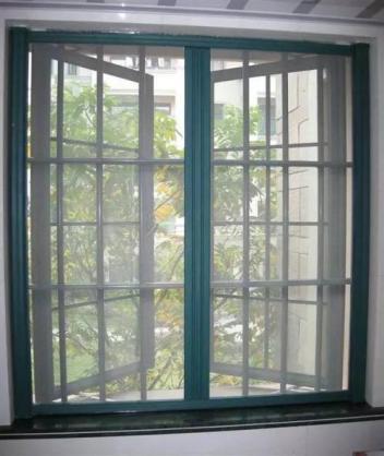 磁性软纱窗产品介绍|西安纱窗