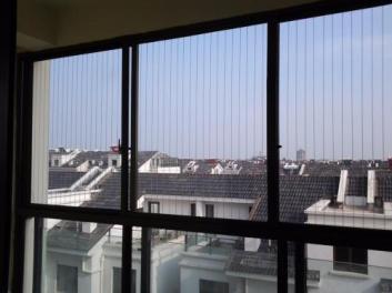 西安金刚网纱窗有哪些优点