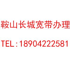 鞍山长宽网络服务有限公司