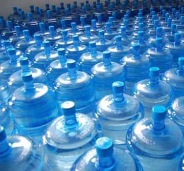 株洲桶装水批发为您送水上门