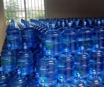 株洲桶装水配送哪家好