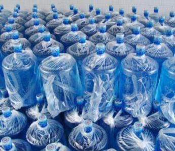 株洲桶装水批发价格