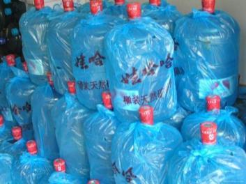 株洲桶裝水配送安全放心